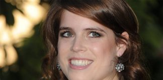 princess-eugenie-metallic-dress