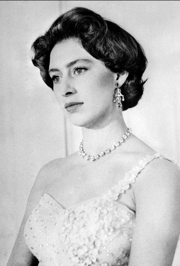 princess margaret news royal family townsend latest