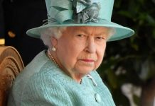 queen elizabeth coronavirus vaccine royal family