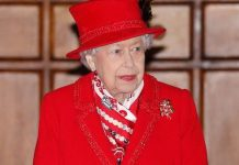 queen latest news vaccine coronavirus royal family