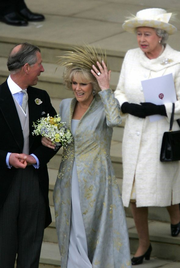 queen news elizabeth ii prince charles camilla parker bowles