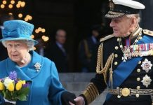 queen news prince philip birthday 100 june trooping the colour queen elizabeth ii royals