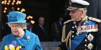 queen news prince philip birthday 100 june trooping the colour queen elizabeth ii royals
