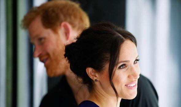royal news prince harry meghan markle