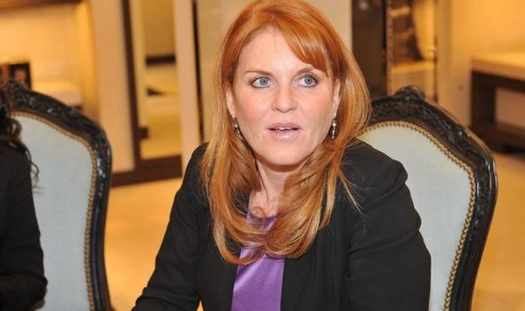 Sarah Ferguson: How Duchess of York was BLACKLISTED from royal weddings for years