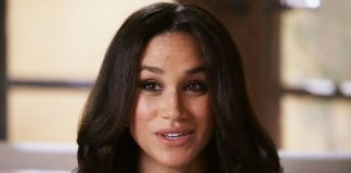 Meghan Markle's nod to the Queen in her latest public appearance