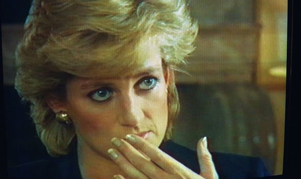 Diana allegedly regretted elements of the BBC Panorama interview