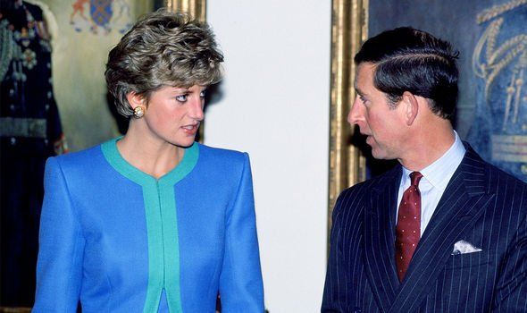 Diana's BBC Panorama interview took place after Charles confessed to infidelity