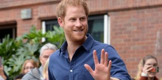 Can Prince Harry still be King line of succession evg
