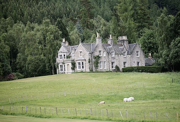 Craig Gowan House