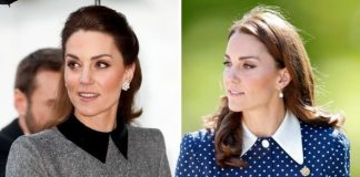 Kate Middleton follows royal 'tradition' wearing 'timeless' pieces of jewellery