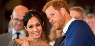 Meghan Markle and Harry patronages
