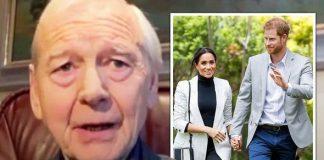 Meghan Markle news Prince Harry royal update