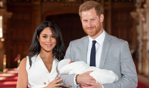 PRINCE HARRY ROYAL FAMILY MEGHAN MARKLE QUEEN UK