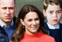 Prince George Kate Middleton latest news