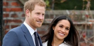 Prince Harry Meghan Markle news latest update baby