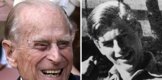 Prince Philip: The royal's early years were characterised by humble beginnings