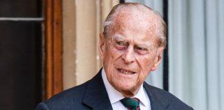 Prince Philip health update Prince William Duke of Edinburgh hospital stay latest