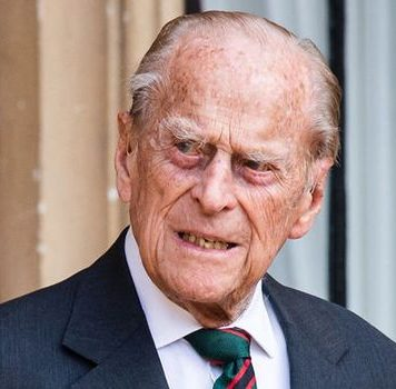 Prince Philip was 'exasperated' by family's troubles says expert