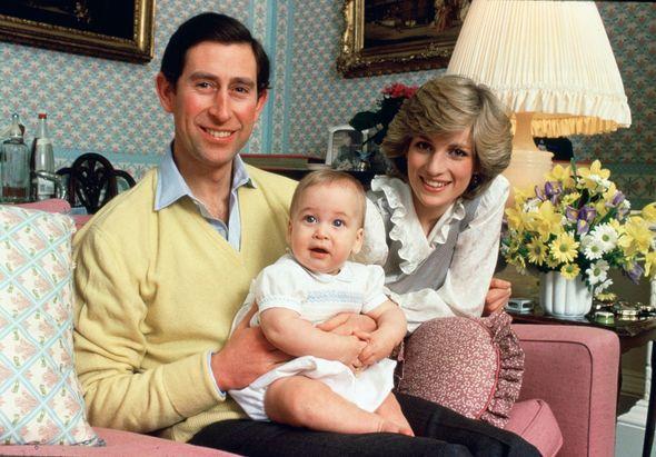 Prince William latest update