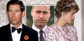 Prince William latest royal update