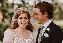 Princess Beatrice news: