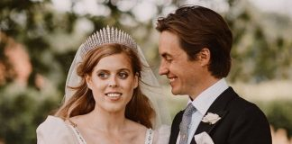 Princess Beatrice news: