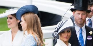 Princess Eugenie may enjoy a break from royal tradition unlike Meghan and Harry