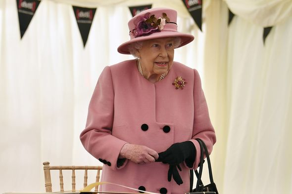 Queen Elizabeth II latest update