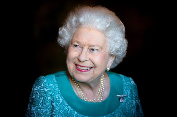 File photo dated 03/07/18 of Queen Elizabeth II attending a reception for 603 (City of Edinburgh) Squadron, Royal Auxiliary Air Force.