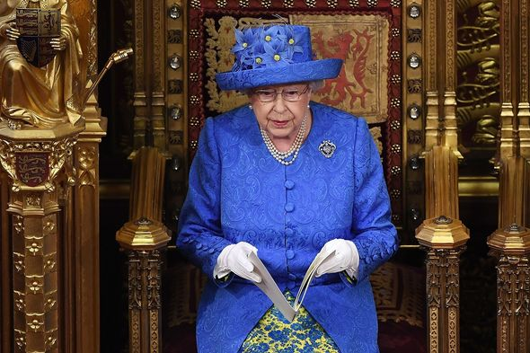 Queen has an 'extraordinary effect' on the nation