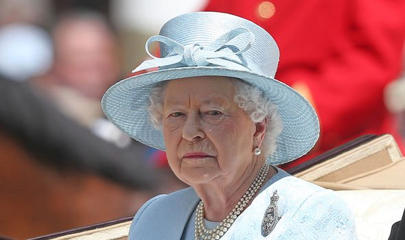 Queen urged people to get the vaccine