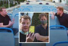 Prince Harry and James Corden: How to watch Harry's latest TV appearance