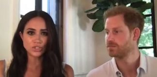 meghan markle prince harry news