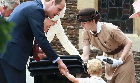 prince george news princess charlotte prince louis