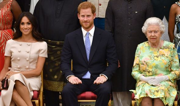 prince harry news queen elizabeth ii royal family