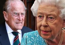 prince philip health hospital news queen elizabeth