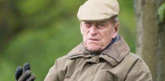 prince philip news duke of edinburgh health update