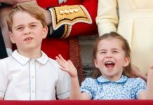 princess charlotte news prince george birth royal