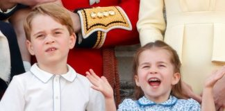 princess charlotte news prince george birth royal