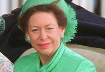 princess margaret news mustique villa viscount linley