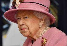 queen elizabeth ii news meghan markle prince harry