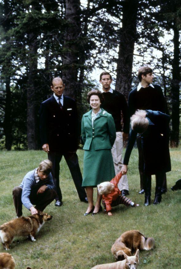 queen news elizabeth ii royal family scotland