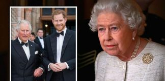 queen news meghan markle prince harry megxit deal prince charles royal family news