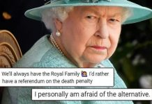 queen royal news