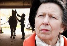 Royal Family news: Princess Anne