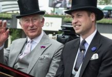 Charles urged to step aside and let William be king