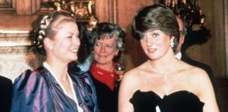 Grace Kelly: The Monegasque princess gave Diana an ominous warning before she married Charles