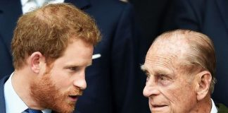 Prince Harry and Prince Philip both gave up some royal ties for marriage
