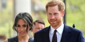 Harry and Meghan at Commonwealth Service 2020Harry and Meghan at Commonwealth Service 2020